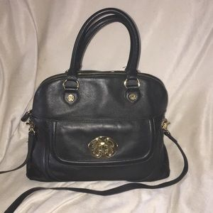Emma Fox classic Dome satchel